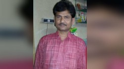 Organ Donation In Kolkata Chinmoy Ghosh Will Save Other Patients By Giving Organs