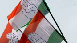 If Anyone Is Elected As President From Outside Gandhi Family The Congress Will Split Within 24 Hours