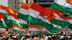 Pune Engineer Gajanand Hosale Is Planning To Submit His Application For Congress President S Post