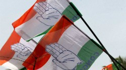Notice Of Aicc Says Congress President Appointed Eknath Gaikwad As The Working President Of Mcc