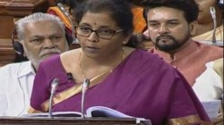 Sitharaman Announces New Series Of Coins Re 1 Rs 2 Rs 5 Rs 10 Rs 20 Will Be Available