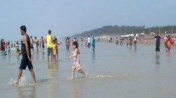 Tourist Died In Digha Midnapore