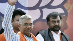 Dilip Ghosh Threatens To Create Unrest Situation In 21 July