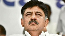 Congress Trouble Shooter Dk Shivkumar Hints At Jds Ready To0sacrifice For The Coalition