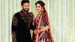 Nusrat Jahan Marriage Reception In Kolkata Update Here Is A Viral Video