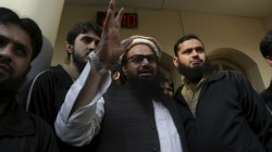Pakistan Arrests Hafeez Saeed A Key Step Ahead Of Fatf Deadline Imran Khan Visit Of United States