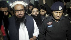 M Umbai Terror Attack Mastermind And Jud Chief Hafiz Saeed Has Been Arrested