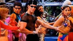 Hrithik Roshan Dancing To Bhojpuri Song Lagabelu Jab Lipistc Video Goes Viral