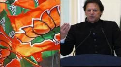 Man Who Put Imran Khan And Ram Rahim Name In Bjp Membership Arrested