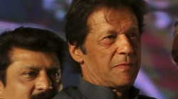 Pakistan Prime Minister Received No Official Welcome When He Landed In The United States