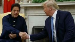Donald Trump Imran Khan Bonhomie Is China Worried With Us Pakistan Mending Ties