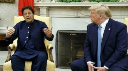 Trump Claims Modi Asked Him To Help On Kashmir External Affairs Ministry Denied