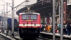 Railways Is Likely To A Major Layoff Wherein As Many As Three Lakh Employees