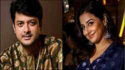 Jishu Sengupta To Do Film With Vidya Balan In A Much Awaited Biopic