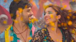 Jabariya Jodi Trailer Sidharth Malhotra Parineeti Chopra In War Of Love