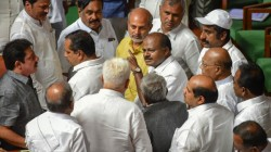 We Honour The Decision Of The Supreme Court Says Rebel Karnataka Mlas