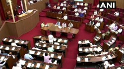 Floor Test On Tuesday As Karnataka Assembly Adjourns At Midnight