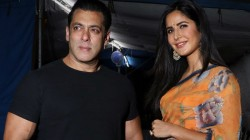 Salman Khan Posted A Still From Bharat To Wish Katrina Kaif On Her Birthday