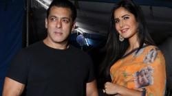 Salman Khan Posted A Still From Bharat To Wish Katrina Kaif On Her Birthday