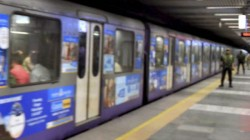 Metro Rail To Fine Passenger For Unruly Behaviour