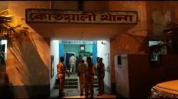 Police Raid In A Bar In Jalpaiguri 60 Arrested