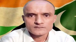 Justices Out Of 16 Give Verdict For India In Kulbhusan Jadav S Execution