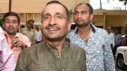 In A Fir The Unnao Teen S Uncle Has Alleged Police Asked Them To Compromise