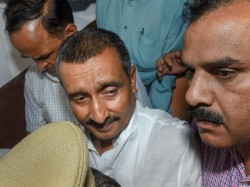 After Chaos Unnao Rape Accused Mla Kuldeep Singh Sengar Is Suspended From Bjp