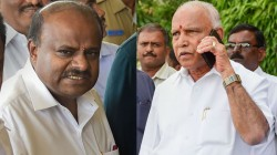 Drama Continues In Karnataka After Kumarswami S Fake Resignation Letter