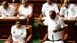 Hd Kumarswamy Says I Ll See How Long Bjp Will Last In Karnataka Assembly