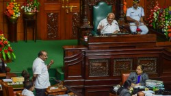 Karnataka Assembly Floor Test Is Expected To Be Held Today