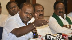 Karnataka Political Turmoil Continues All Eyes On Congress Meet