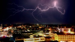 At Least 73 Persons Died Due To Lightning In The Last 24 Hous In Bihar