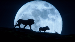 The Lion King Movie Review Disney S Visual Treat To Audience After Avatar