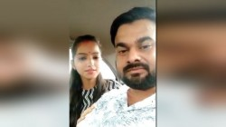 The Couple Was Kidnapped At Gunpoint By Armed Men Outside The Allahabad High Court