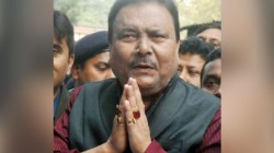 Madan Mitra Interrogated By Ed On Rose Vally Issue