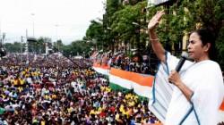 Bjp Leader Joyprakash Mazumder Criticises Prashant Kishor For Their Responsibility In 21st July