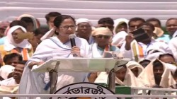 This July 21 Mamata Banerjee Starts From Weak Position Like She Did During Her Struggle Against Left