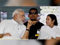 Narendra Modi Government Allotted Fund For Mamata S Bengal For Border Safety