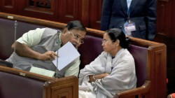 Several Ministers Of West Bengal Criticised Central Govt S Steps On State S Name Change