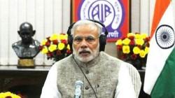 Modi Praised Chandrayan 2 Misssion In Mann Ki Baat