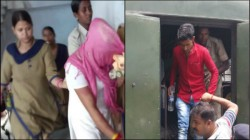 Anupam Singh Murder Case Manua And Ajit Gets Life Imprisonment