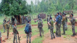 Maoists Inducting Children In Their Outfit In Jharkhand And Chhattisgarh Says Mha Report