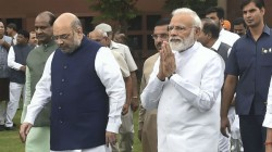 Bjp Arranges The Class Of Elected Mps To Teach Discipline And Do Performance