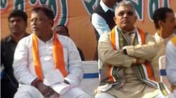 Mukul Roy S Follower Shib Shankar Dutta Is Expelled From Bjp