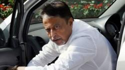 Mukul Roy Criticizes Tmc And Abhishek Banerjee About Prashant Kishor S Appointment