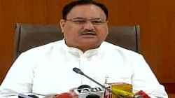 Bjp S Working President Jp Nadda Will Visit West Bengal On Next Month To See Organisational Situatio