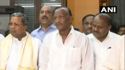 Karnataka Lawmaker Mtb Nagaraj Apparently Took A U Turn And Flew Mumbai