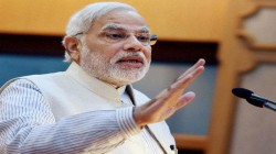 Pm Narendra Modi Makes A Team Of Eight Mps From Bengal