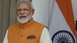 Tmc Parliamentary Team Meet With Pm Narendra Modi On Demand Of Name Bangla